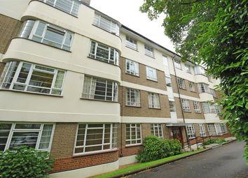 Thumbnail 3 bed flat for sale in Edge Hill Court, Wimbledon, Wimbledon