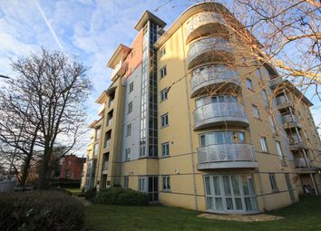 Thumbnail 2 bed flat to rent in The Pinnacle, King's Road, Reading