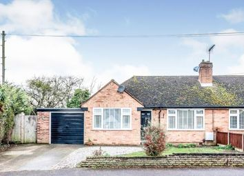 2 bed bungalow for sale in George Street, Clapham, Bedford, Bedfordshire MK41