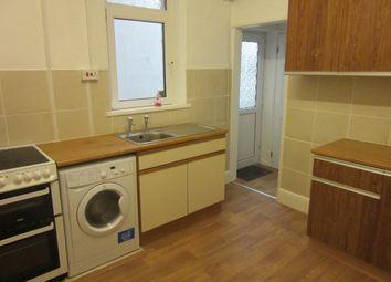 Thumbnail 3 bedroom terraced house to rent in Millwood Street, Manselton, Swansea