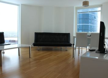 Thumbnail 1 bed property to rent in Chatham Quays, Dock Head Road, St. Marys Island, Chatham