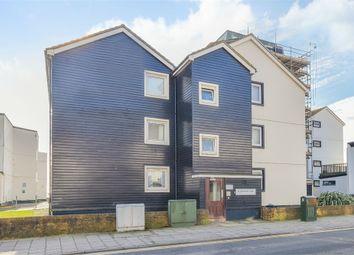 Thumbnail 2 bed flat for sale in Sir John Moore Court, Sandgate High Street, Sandgate, Folkestone, Kent