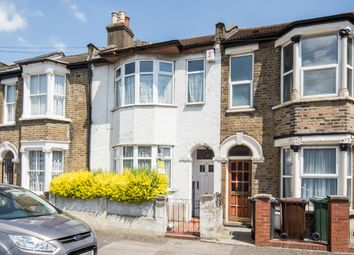 Thumbnail 2 bedroom terraced house for sale in The Crescent, London
