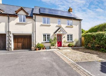 Thumbnail 3 bed end terrace house for sale in Little Marston Road, Marston Magna, Yeovil