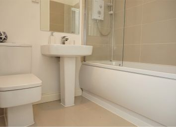 Thumbnail 1 bedroom flat for sale in 26-28 Princess Road West, Leicester