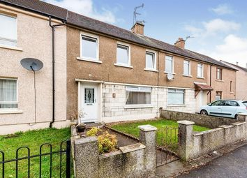 Thumbnail 3 bed semi-detached house to rent in Tedder Street, Grangemouth
