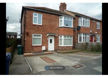 Thumbnail 2 bed flat to rent in Fenham, Newcastle Upon Tyne