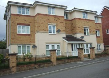 Thumbnail 2 bedroom flat to rent in Meadow Hill, Church Village, Pontypridd
