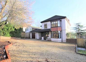 5 bed detached house for sale in Elsley Road, Tilehurst, Reading RG31