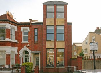 Thumbnail 4 bed end terrace house to rent in Acris Street, Wandsworth, London