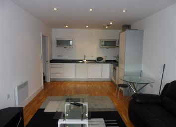 Thumbnail 2 bed flat to rent in Rumford Place, Liverpool
