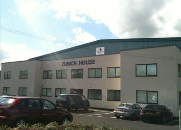 Thumbnail Office to let in Zurich House, Hulley Road, Macclesfield