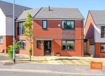 3 bed semi-detached house to rent in Turnstone Road, Walsall WS3
