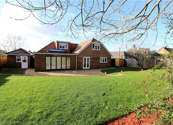 Thumbnail 4 bed bungalow for sale in Toogoods Way, Nursling, Southampton, Hampshire