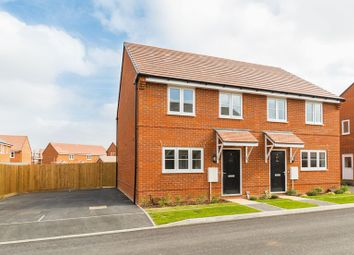 Thumbnail 3 bed semi-detached house for sale in Summers Close, Kingston Bagpuize, Abingdon