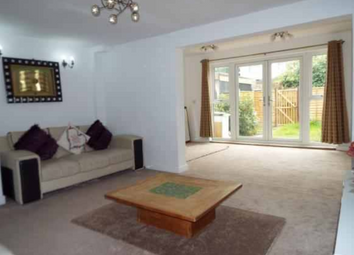 Thumbnail 3 bed terraced house to rent in Copperfield, Chigwell