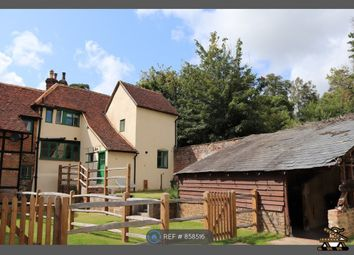 Thumbnail 2 bed semi-detached house to rent in Old Manor House Cottages, Shere, Guildford