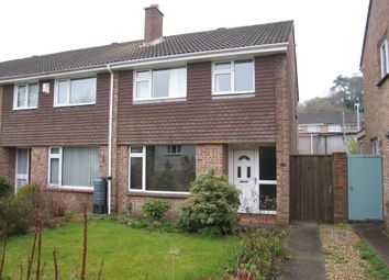 Thumbnail 3 bed property to rent in Langdon Court, Elburton, Plymouth, Devon