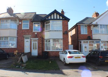 3 bed terraced house to rent in Broad Avenue, Leicester LE5