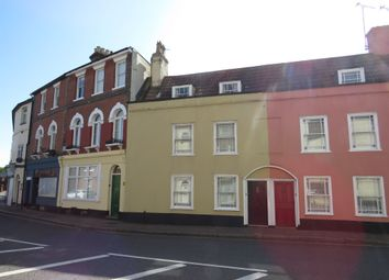 Thumbnail 3 bed terraced house for sale in Old Customs Houses, West Street, Harwich
