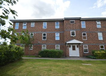 Thumbnail 2 bed flat for sale in Howden Way, Eastmoor, Wakefield