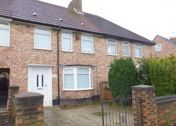 Thumbnail 3 bed terraced house to rent in Knowsley Lane, Huyton, Liverpool