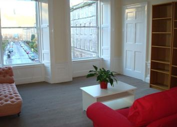 Thumbnail 3 bed flat to rent in Clerk Street, Edinburgh