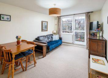 Thumbnail 1 bed flat for sale in Platt Street, London