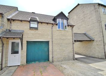 Thumbnail 1 bed flat for sale in The Old Common, Chalford, Stroud, Gloucestershire