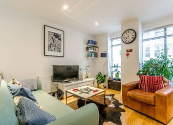 Thumbnail 2 bed flat for sale in Balmes Road, Islington