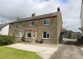 Thumbnail 3 bed semi-detached house for sale in Nantyglyn, Cwmann, Lampeter