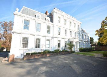 Thumbnail 3 bed maisonette for sale in Chalk Lane, Epsom