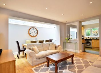 Thumbnail 2 bed flat for sale in Killyon Road, Clapham North