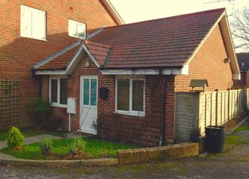 Thumbnail 2 bed semi-detached bungalow for sale in Lucy Way, Bexhill-On-Sea
