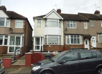Thumbnail Property for sale in Thomas Landsdail Street, Coventry, West Midlands