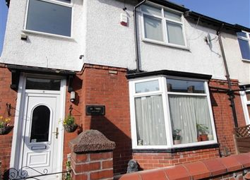 Thumbnail 3 bed property for sale in Third Avenue, Bolton
