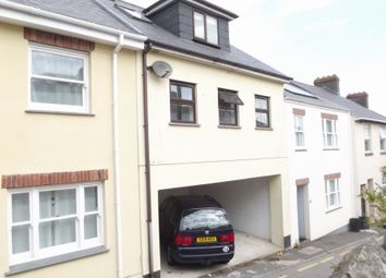 Thumbnail 2 bedroom terraced house to rent in New Windsor Terrace, Falmouth