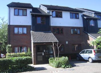 Thumbnail 1 bed flat to rent in Marina Approach, Hayes