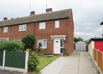 2 bed end terrace house for sale in Leyland Drive, Saltney Ferry, Chester CH4