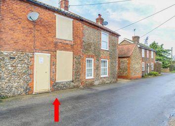 Thumbnail 2 bed terraced house for sale in London Street, Whissonsett, Dereham