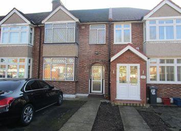 Thumbnail 3 bedroom terraced house to rent in Fern Lane, Heston