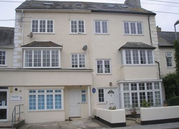 Thumbnail 2 bed flat to rent in Queen Street, Seaton
