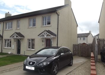 Thumbnail 2 bed property to rent in Rental Auldyn Walk, Ramsey, Isle Of Man