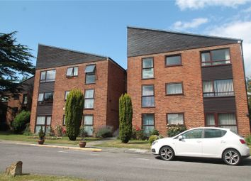 Thumbnail 2 bed flat to rent in Shrublands Court, Mill Crescent, Tonbridge