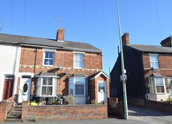 Thumbnail 3 bed end terrace house for sale in The Pightle, Haverhill