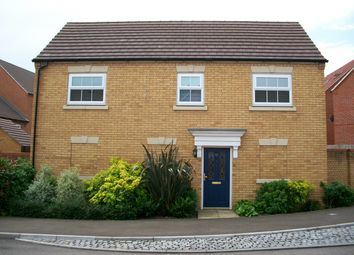 Thumbnail 1 bed flat to rent in Premier Way, Kemsley