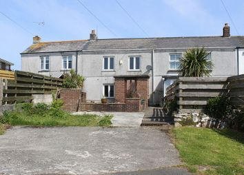 Thumbnail 3 bed terraced house for sale in Bethel Road, Boscoppa, St. Austell
