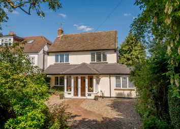 5 bed link-detached house for sale in Harpenden Road, St. Albans, Hertfordshire AL3
