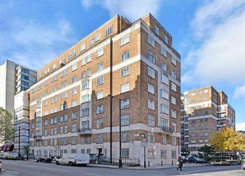 Thumbnail 6 bed flat for sale in Fursecroft, George Street, Marble Arch, London