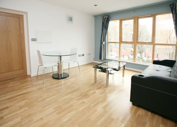Thumbnail Studio to rent in 265, Cable Street, London